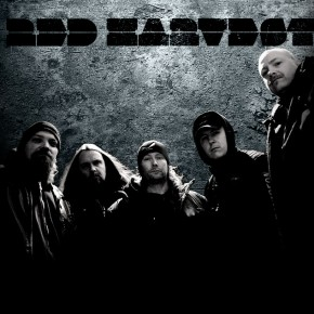 "RED HARVEST ""Hybreed"" (2xCD) Full stream !!!"