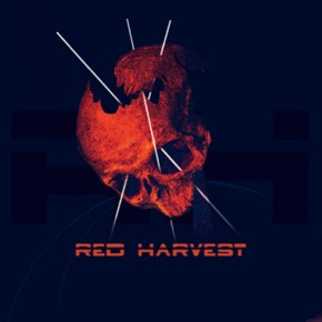 Interviews / Reviews RED HARVEST Hybreed