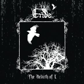 CDMRecords 08 : ENDE The Rebirth of I (Lp version) PRE-ORDER