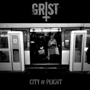 "GRIST ""City of Plight"" CDMRecords Digital 04"