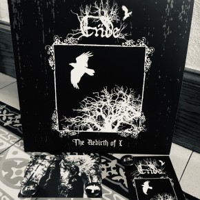 SPECIAL PACK ENDE Rebirth of I