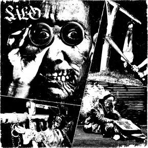 """Pre-Order CD Digipack Salò """"Sortez Vos Morts"""""""
